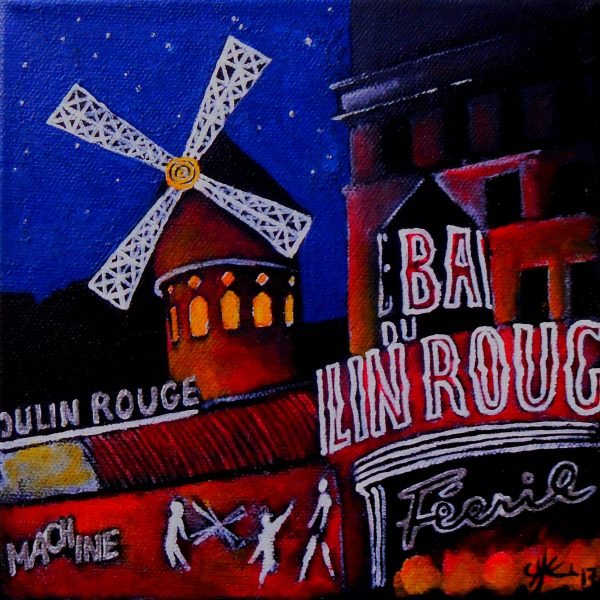 726 – Moulin rouge